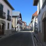 Village Burguete